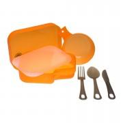 Комплект съдове и прибори за приготвяне на храна UST Brands...