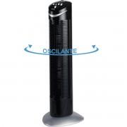 AEG T-VL 5531 - Ventilador de torre con 3 velocidades y oscilante