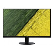 "Monitor IPS, ACER 23.8"", SA240YAbi, 4ms, 100Mln:1, HDMI/VGA, FullHD (UM.QS0EE.A01)"