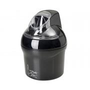 Nemox Dolce Vita Glassmaskin 1,5L svart Nemox