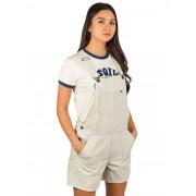 Patagonia Stand Up Dungaree Shorts : dyno white - Size: Medium
