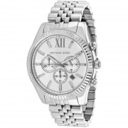 Reloj Michael Kors Lexington MK8405-Plata