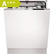 AEG Vstavaná umývačka riadu F99725VI1P biela