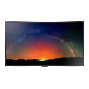 "Samsung Tv 48"" Samsung Ue48js8500 Led Serie 8 4k Suhd Curvo Smart Wifi 3d 1900 Pqi Hdmi Usb Refurbished Senza Base Con Staffa A Muro"