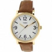 Ceas Timex barbatesc Originals T2P527 maro Analog Quartz