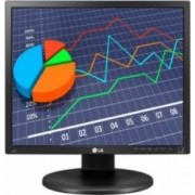 Monitor LED 19 LG 19MB35P-I IPS SXGA 5 ms Negru