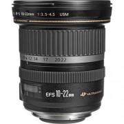 Canon EF-S 10-22mm F/3.5-4.5 USM - 2 Anni Di Garanzia In Italia