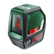 Nivela laser Bosch PLL 2