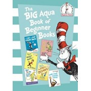 The Big Aqua Book of Beginner Books, Hardcover/Seuss