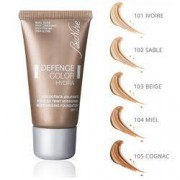 I.C.I.M. (BIONIKE) INTERNATION Defence Color Fdt Idrat 102