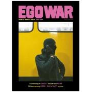 Urban Media Egowar #19 Magazin
