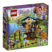 LEGO Friends, Casuta din copac a Miei 41335