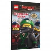 LEGO boek: Ninjago - Het boek van de film