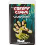 Undead Creepy Claws - Lösnaglar i Lyxkvalitet