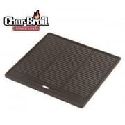 Char-Broil önöttvas grill lap 38x39x1cm (2 oldalas)