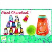 Joc de indemanare Djeco, Maxi Chamboul