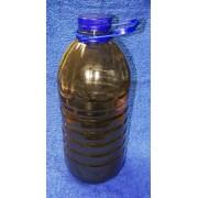 Тонер бутилка, 1000 гр.TK-3130 Mitsubishi (Пакет от 5 бр.)