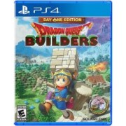Joc Dragon Quest Builders Pentru Playstation 4