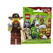 Lego (LEGO) Mini Figures Series 13 Sheriff Unopened Items | LEGO Minifigures Series 14 Sheriff ?71008-2?