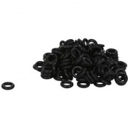 Rosewill Rubber O-Ring Sound Dampeners for Cherry MX Key Switch 135-Pieces (RO-100B)