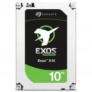 SEAGATE ST10000NM0086 - 10TB EXOS X10 ENTERPRISE SEAGATE SATA 3.5 512E