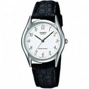 Ceas barbatesc Casio Collection MTP-1154PE-7B Negru Leather Quartz