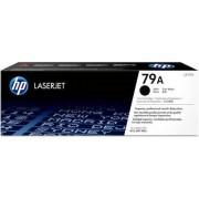 HP Toner HP 79A CF279A svart 1k