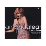 Amanda Lear - THE BEST OF | CD