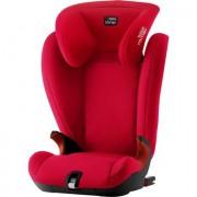 Britax Römer Autostoel Kidfix SL Black Series Fire Red - Rood