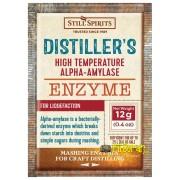 Still Spirits enzima Alpha-amylase 12g