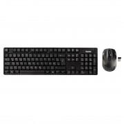 Hama RF 2200 53818 Безжична Клавиатура + Мишка