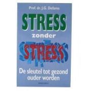 Strengholt Stress zonder stress boek