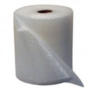 Folie cu Bule de Aer Mici 50 g/m, 100cm x 125m - Ambalaj Protectie pentru Produse Fragile