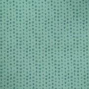 Dille&Kamille Papier d'emballage, pattes, 70 x 250 cm