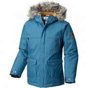 BARLOW PASS 600 TURBODOWN JACKET copii