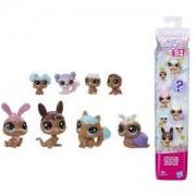Комплект минифигурки Малки домашни любимци - колекция приятели, различни модели, 0335186