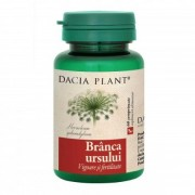 Branca Ursului 60cpr, Dacia Plant