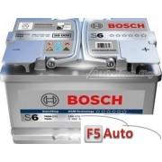 Acumulator BOSCH S5 AGM 70Ah (fost S6 AGM)