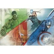 Fototapet Avengers - Arta Grafica