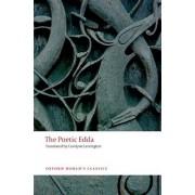 The Poetic Edda, Paperback