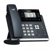 YEALINK TELEFONIA SIP-T41S IP PHONE - ALIMENTATORE N