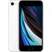Telefon Mobil Apple iPhone SE 2020, 64 GB, Alb