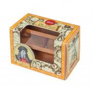Da Vincis Ball Bearings Puzzle