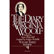 Diary of Virginia Woolf: 1925-1930, Paperback