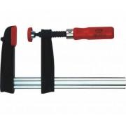 BESSEY ERDI BESSEY Ścisk stolarski żeliwny 50x200mm z rękojeścią drewnianą TPN20B5BE