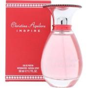 Christina aguilera inspire eau de parfum 50ml spray