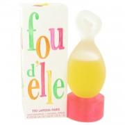 Fou D'elle by Ted Lapidus Eau De Toilette Spray 3.33 oz