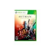 Hitman Hd Trilogy - Xbox 360