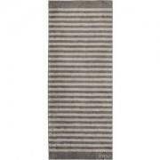 JOOP! Toallas Classic Stripes Toalla de sauna grafito 80 x 200 cm 1 Stk.