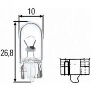 Bulb, Park-/Outline Lamp